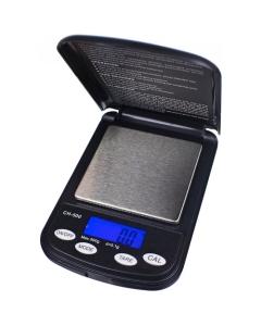On Balance Champion je vrecková váha, ktorá odváži až 500g s presnosťou 0,01g