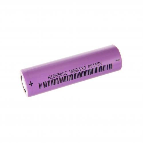 Arizer Air  2 - Batéria