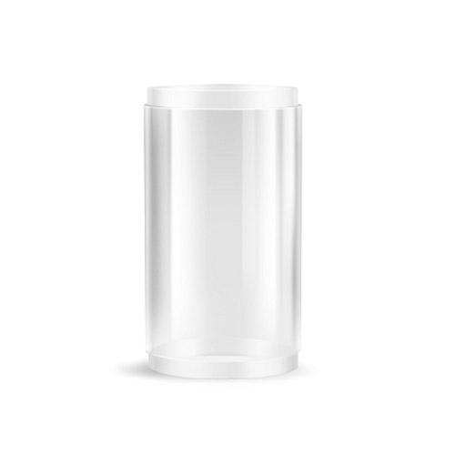 Hydrology 9 - Cylindrická akrylová sklenená trubička