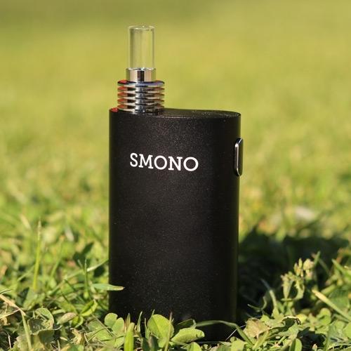 Smono 4 je cenovo dostupný vaporizér s hybridným nahrievaním