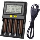 DaVinci - Nabíjačka na batérie