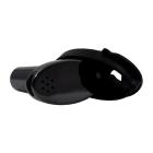 Pripojte svoj DaVinci IQ2 k vodnej fajke, bublačke alebo bongu s týmto adaptérom na vodnú fajku.