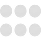 Sada normálnych sitiek pozostáva zo 6 sitiek, ktoré sedia do vaporizérov Plenty a Volcano s Easy Valve